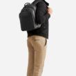 MONTBLANC Extreme hátizsák, kis fekete