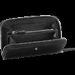 MONTBLANC Meisterstück Soft Grain bőr tárca 4cc, zipzárral, díszdobozban