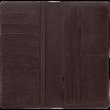 MONTBLANC Meisterstück Soft Grain bőr tárca 14cc zip, barna, díszdobozban