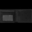 MONTBLANC Westside 11cc tárca, fekete, díszdobozban