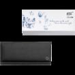 MONTBLANC Meisterstück LeGrand/Midsize UNICEF Platinum töltőtoll, díszdobozban
