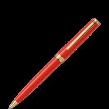 MONTBLANC PIX piros golyóstoll, díszdobozban
