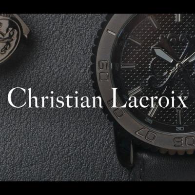 LACROIX katalógus