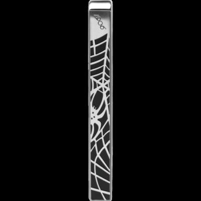 MONTBLANC fém nyakkendő csiptető, díszdobozban