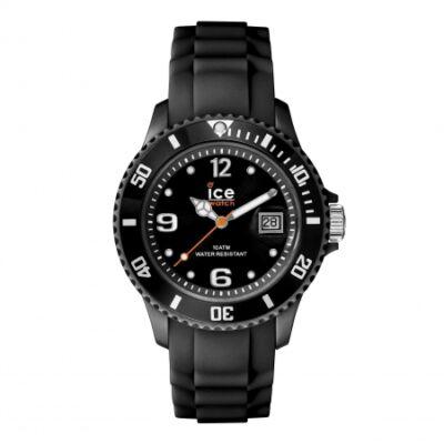 Ice Watch Forever fekete, közepes méret, díszdobozban