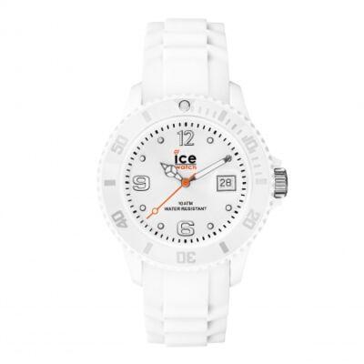 Ice Watch Forever fehér, közepes méret, díszdobozban