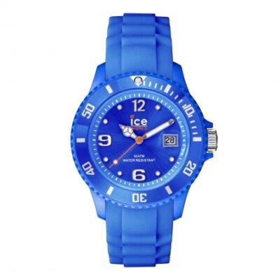 Ice Watch Forever kék, közepes méret, díszdobozban