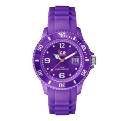 Ice Watch Forever lila, közepes méret, díszdobozban