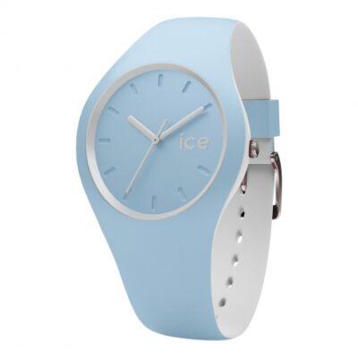 Ice Watch Duo világos kék, kis méret, díszdobozban