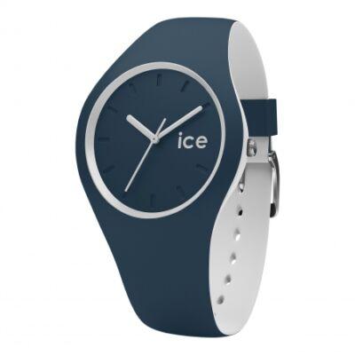 Ice Watch Duo sötétkék, kis méret, díszdobozban