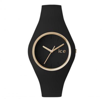 Ice Watch Glam fekete, közepes méret, díszdobozban