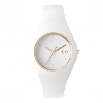 Ice Watch Glam fehér, közepes méret, díszdobozban