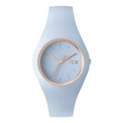 Ice Watch Glam pastel kék, közepes méret, díszdobozban