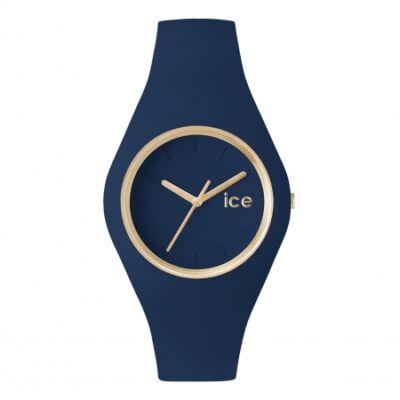 Ice Watch Glam kék, közepes méret, díszdobozban