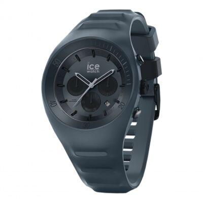 Ice Watch Pierre Leclercq fekete, nagy méret, díszdobozban