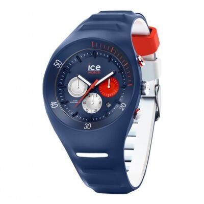 Ice Watch Pierre Leclercq sötétkék kék, nagy méret, díszdobozban
