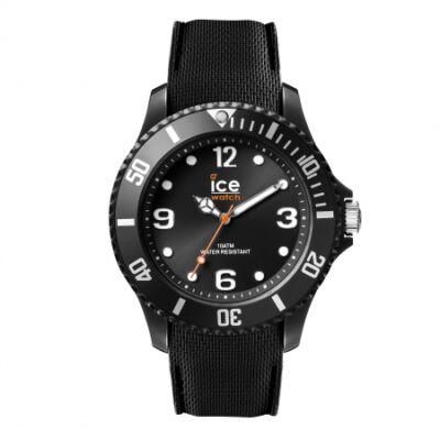 Ice Watch Sixtynine fekete, közepes méret, díszdobozban