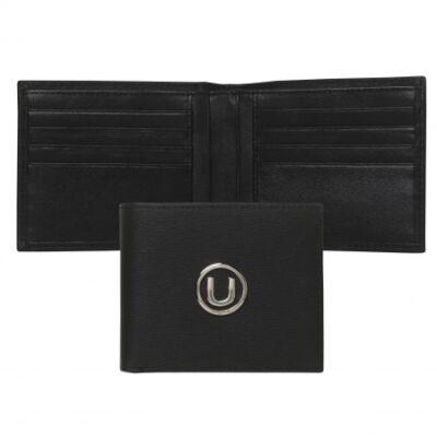 Ungaro Simply U bőr pénztárca, díszdobozban