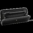 MONTBLANC Meisterstück Soft Grain bőr tárca 8cc, zipzárral, díszdobozban