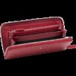 MONTBLANC Meisterstück Soft Grain bőr tárca 8cc, piros, díszdobozban