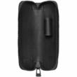 MONTBLANC Extreme 2.0 fekete zipzáras tolltartó
