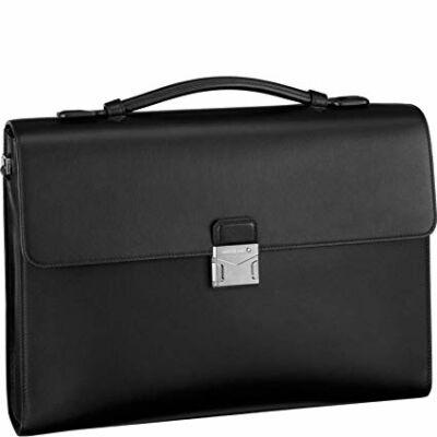 MONTBLANC Meisterstück Urban fekete táska