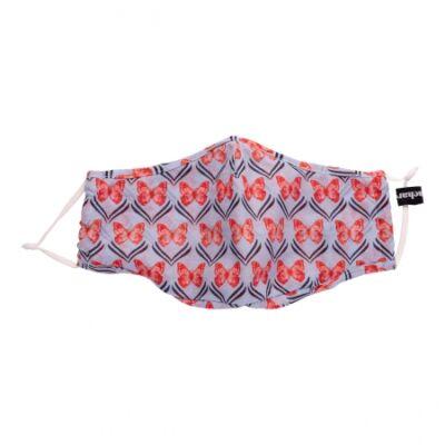 CACHAREL Pontia textil szájmaszk