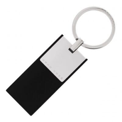 Hugo Boss Pure Cloud Black kulcstartó, díszdobozban