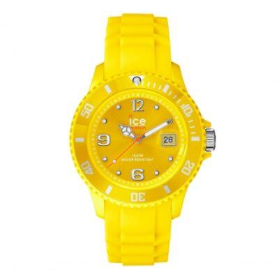 Ice Watch Forever sárga karóra