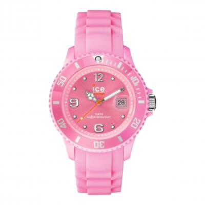 Ice Watch Forever pink, közepes méret, díszdobozban