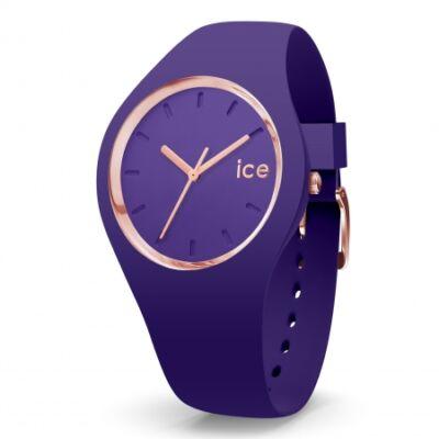 Ice Watch glam Violet karóra, közepes méret, díszdobozban