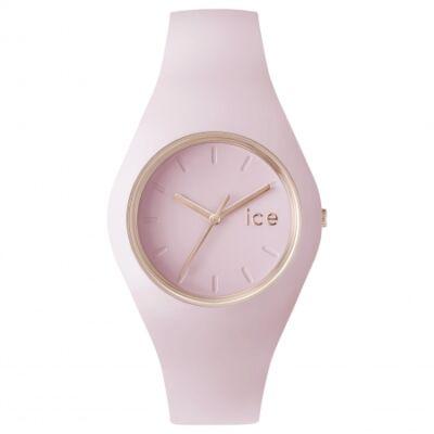Ice Watch Glam pastel pink karóra