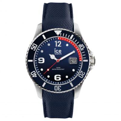 Ice Watch steel marine karóra