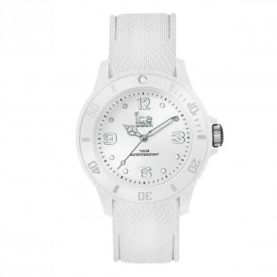 Ice Watch Sixtynine fehér, közepes méret, díszdobozban