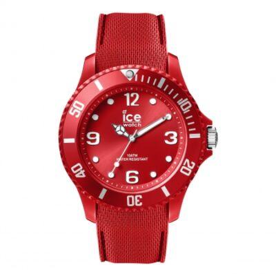 Ice Watch Sixtynine piros karóra