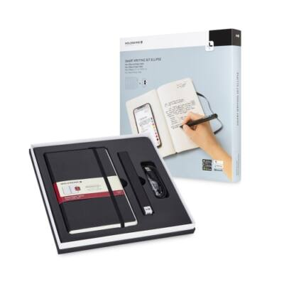 Moleskine Smart Writing Set Ellipse